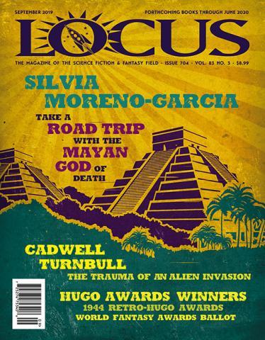 Buy September 2019 | Locus Magazine